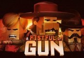 A Fistful of Gun Steam CD Key