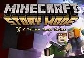 Minecraft: Story Mode - Adventure Pass DLC Steam Gift