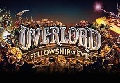 Overlord: Fellowship of Evil Steam CD Key