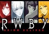 RWBY: Grimm Eclipse Steam CD Key
