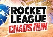 Rocket League - Chaos Run DLC Pack Steam CD Key