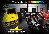 TrackMania United Forever Uplay CD Key