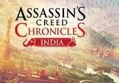 Assassin's Creed Chronicles: India Uplay CD Key