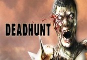 Deadhunt Steam CD Key
