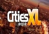 Cities XL 2012 Steam CD Key