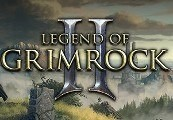 Legend of Grimrock 2 Steam CD Key