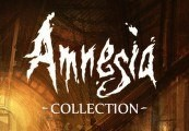 Amnesia Collection Steam CD Key