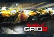 GRID 2 All In DLC Pack Steam CD Key