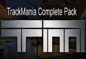 Celebrat10n TrackMania Complete Pack Steam Gift