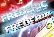 Frederic Bundle Steam CD Key