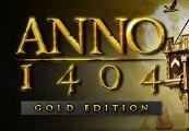 Anno 1404 Gold GOG CD Key