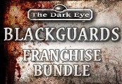 Blackguards & Blackguards 2 Bundle Steam CD Key