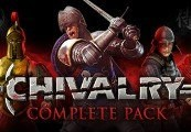 Chivalry: Complete Pack EU Steam CD Key