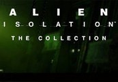 Alien: Isolation Collection RoW Steam CD Key