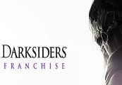 Darksiders Franchise Pack 2016 Steam CD Key