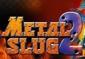 METAL SLUG 2 Steam CD Key