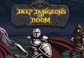 Deep Dungeons of Doom Steam CD Key