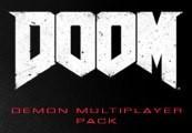 Doom - Demon Multiplayer Pack DLC Steam CD Key