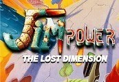 Jim Power - The Lost Dimension Steam CD Key