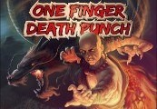 One Finger Death Punch Steam Gift