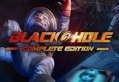 BLACKHOLE: Complete Edition Steam CD Key