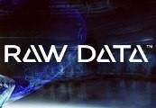 Raw Data Steam CD Key