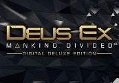 Deus Ex: Mankind Divided Digital Deluxe Edition Steam CD Key