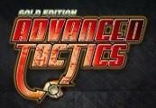 Advanced Tactics Gold Steam CD Key