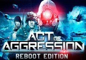 Act of Aggression Reboot Edition Steam CD Key