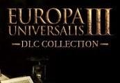 Europa Universalis III - DLC Collection Steam CD Key