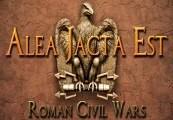Alea Jacta Est Steam CD Key