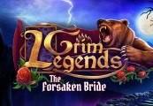 Grim Legends: The Forsaken Bride Steam CD Key