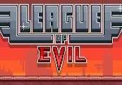League of Evil Steam CD Key