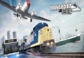 Transport Fever Steam CD Key