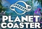 Planet Coaster Steam CD Key