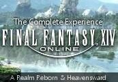 Final Fantasy XIV Online NA Digital Download CD Key