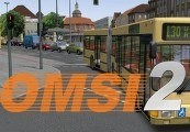OMSI 2: Steam Edition EU Steam Altergift