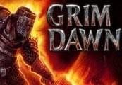 Grim Dawn EU Steam CD Key