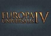 Europa Universalis IV Steam Gift