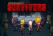 Infectonator: Survivors Steam CD Key