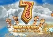 7 Wonders: Treasures of Seven Steam CD Key