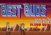 Best Buds vs Bad Guys Steam CD Key