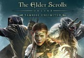 The Elder Scrolls Online: Tamriel Unlimited + Morrowind Upgrade DLC Digital Download CD Key