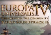 Europa Universalis IV - Sounds From the Community: Kairis Soundtrack DLC Steam CD Key