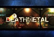 DeathMetal Steam CD Key