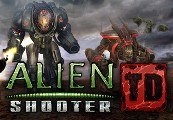 Alien Shooter TD Steam CD Key