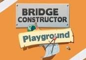 Bridge Constructor Playground US Wii U CD Key