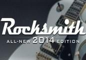 Rocksmith 2014 Remastered Edition Steam CD Key