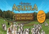 Agricola: All Creatures Big and Small Steam CD Key