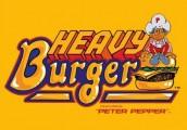 Heavy Burger Steam CD Key
